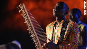 African music festivals: Lake of Stars and 6 others you'll want to hear