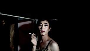 Hidden away: the secret lives of transgender Mongolians