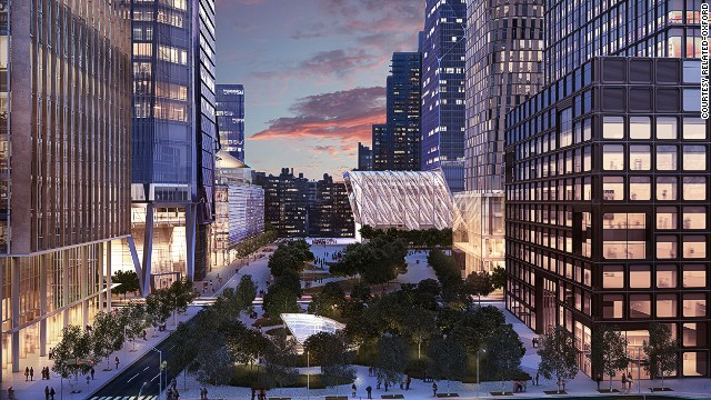 smart city market research