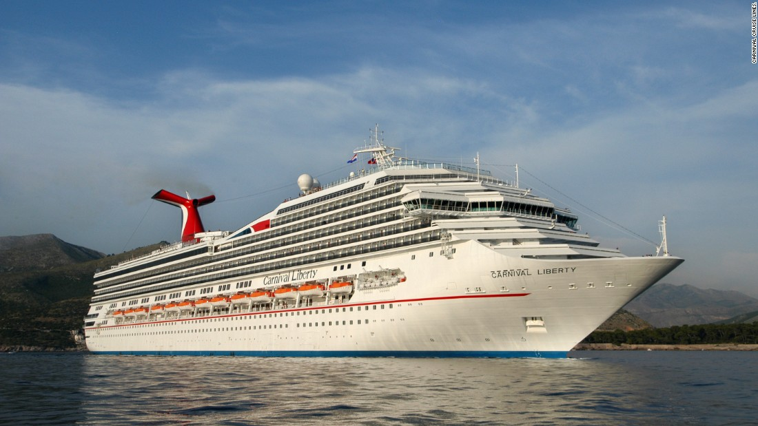 Image result for carnival liberty