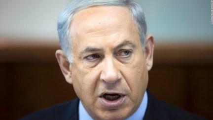 Image result for bb netanyahu