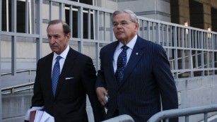 Menendez and America's public corruption problem