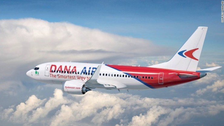 Closed in 2012 following a serious crash, Dana Air is back. It's still limited to domestic flights within Nigeria, but an international license is on the horizon.