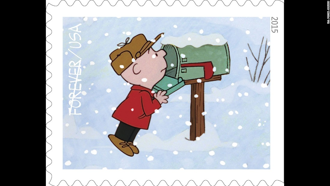 A Charlie Brown Christmas Celebrates 50 Years