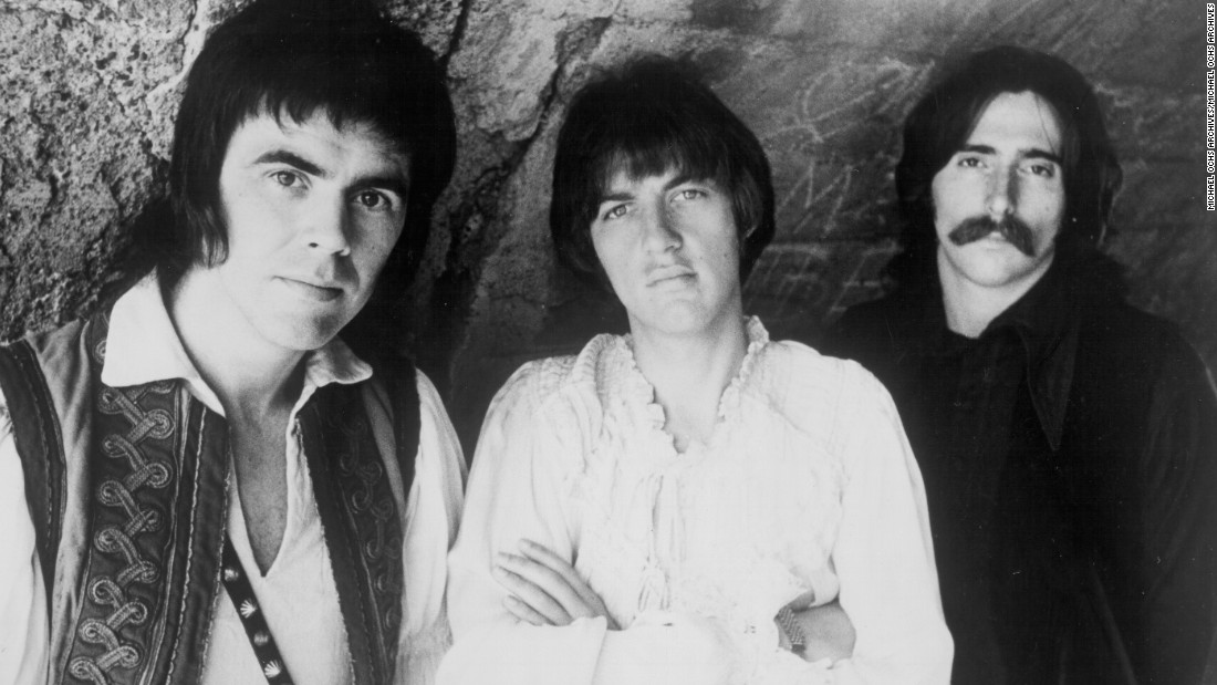 UNSPECIFIED - CIRCA 1970:  Photo of Three Dog Night  Photo by Michael Ochs Archives/Getty Images