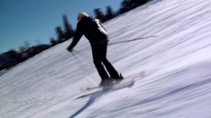 Skiing's 96-year-old genius inventor