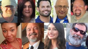 Remembering the victims of San Bernardino shooting