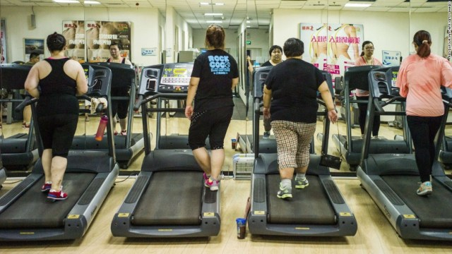 Cardio vs. weights: For Fat Loss