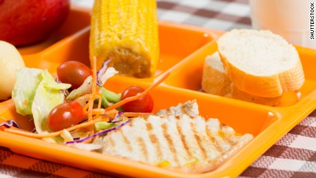 How does nutrition affect children's school performance?