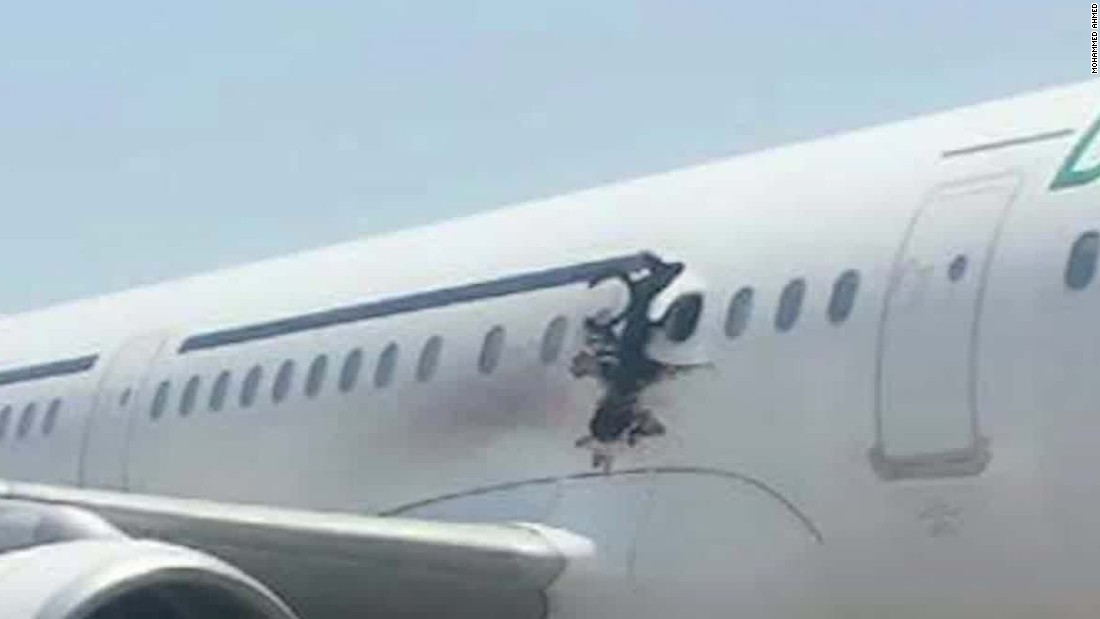 Image result for laptop bomb airport