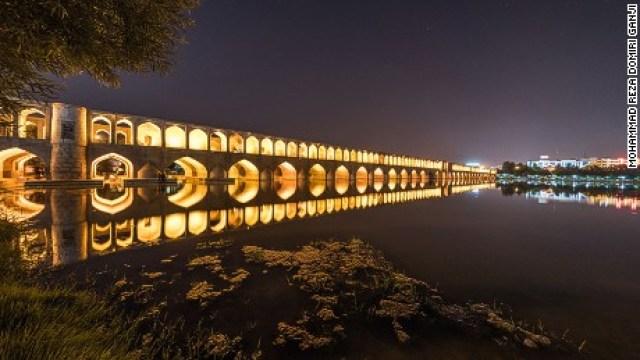 Si-o-Seh-Pol,-Isfahan