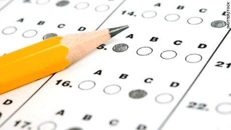 The new SAT is A) a big change B) still important C) controversial D) all of the above