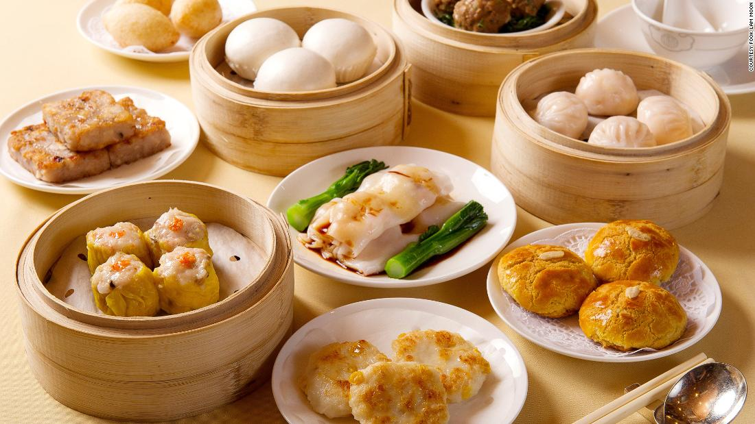 Image result for best dim sum