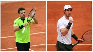 Image result for andy murray stan wawrinka