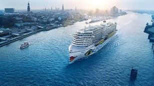 The cruise ships with the best Wi-Fi