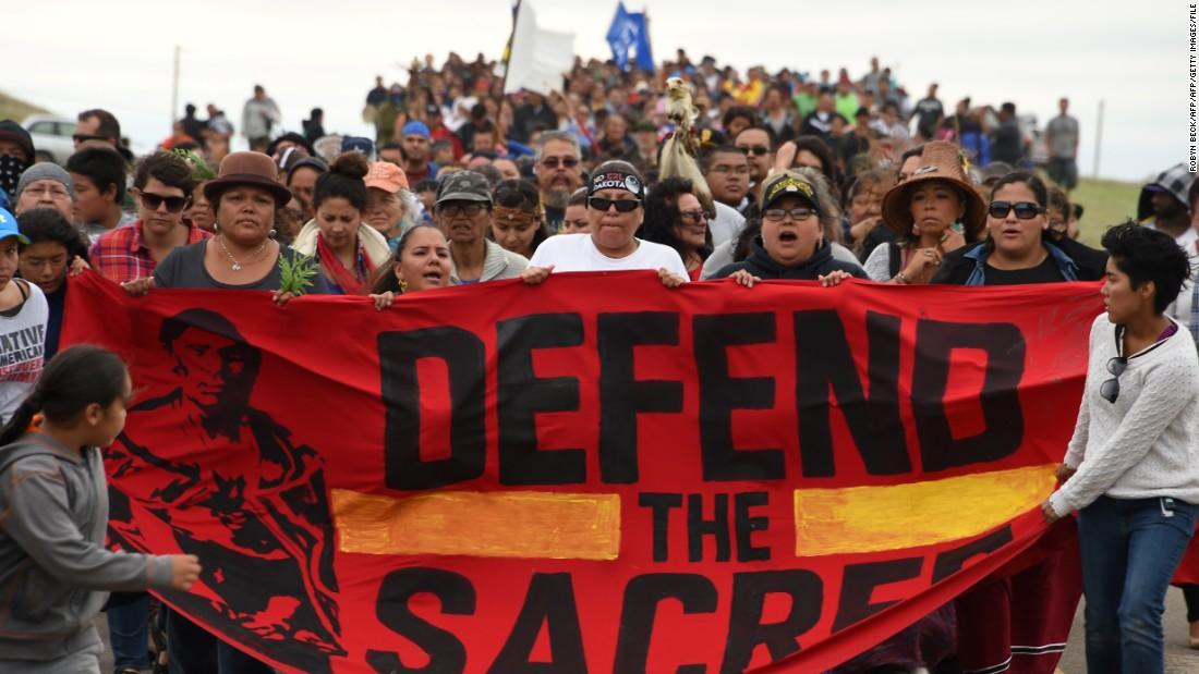 Image result for the dakota pipeline