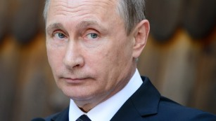 Vladimir Putin's inner circle: Who's who, and how are they connected?
