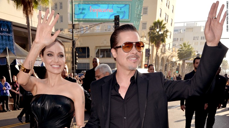 Image result for Angelina Jolie talks divorce, health in new interview