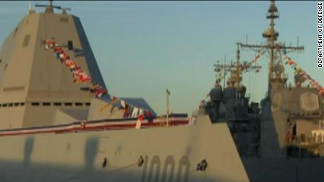 Navy's