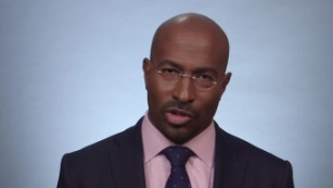 Van Jones discusses 'whitelash' comments