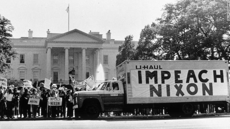Image result for protestors nixon