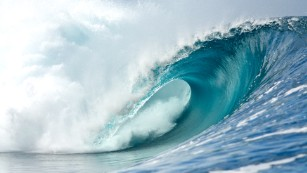 Could waves become the next big renewable energy source?