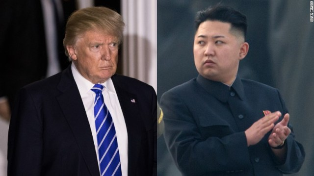 What could Trump do about North Korea?