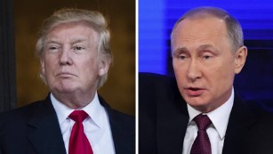 Russie: On n'a pas des informations compromettantes
