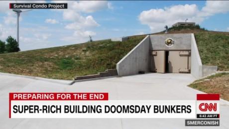 """Résultat de recherche d'images pour """"bunkers for billionaires"""""""