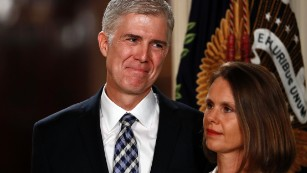 Hobby Lobby and executive power: Gorsuch's key rulings