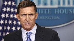 Pentagon warned Flynn in 2014 against taking foreign payments; IG launches investigation