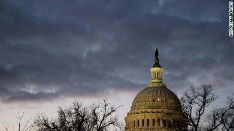 House intel leaders split on Trump and Russia