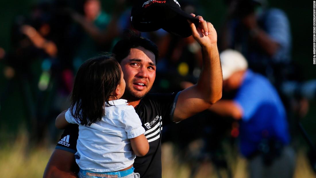 One major win (PGA Championship 2015).