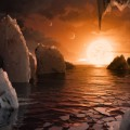 exoplanet TRAPPIST-1f
