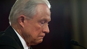Sessions recusal: What's next?