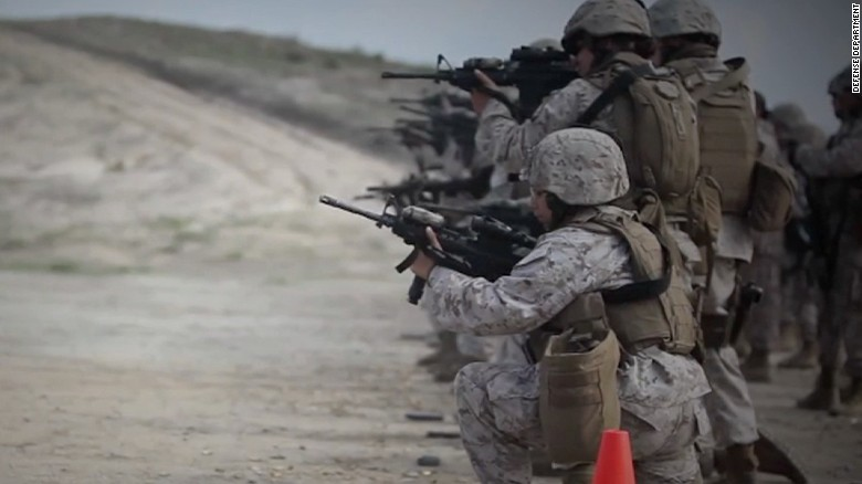 Image result for Lewd photos of female Marines spark probes, consternation