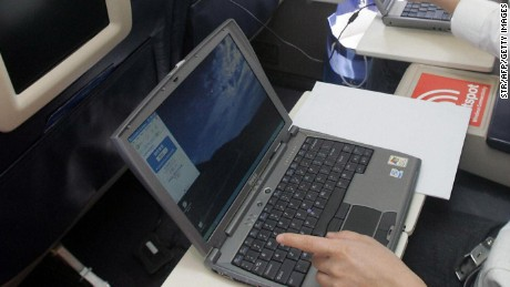 Image result for ISIS could plant bombs in laptops