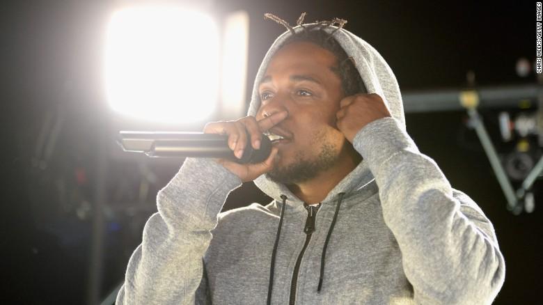 Image result for Kendrick Lamar Expresses Support For Colin Kaepernick