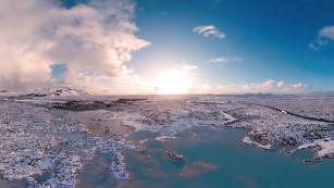 L'Islanda si sta sciogliendo