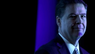 How close was Comey getting to the truth?