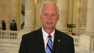 Sen. Johnson: Without time to review health care bill, 'I won't be voting yes'