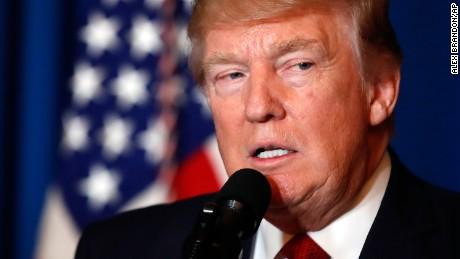 Trump: 'Armada' heading toward North Korea