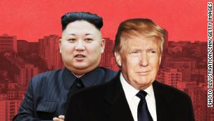 North Korea threatens strike on Guam
