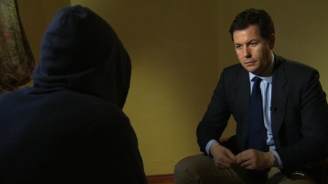 Gay men tell of brutality in Chechnya