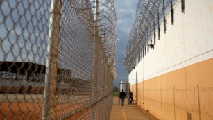 Immigrant detained at Stewart Detention Center dies in apparent suicide
