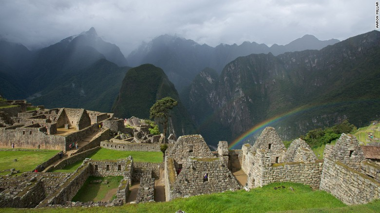 No journey to Peru is complete without a visit to Machu Picchu.