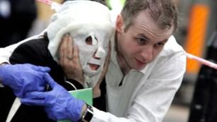 A recent history of UK terror attacks