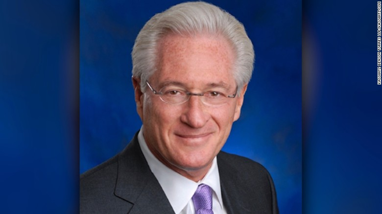 Marc Kasowitz
