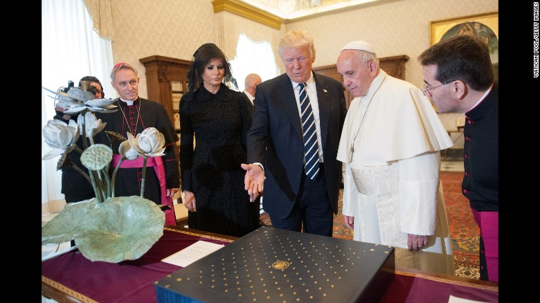 Image result for Another Europe trip for Melania Trump means forging new relationships