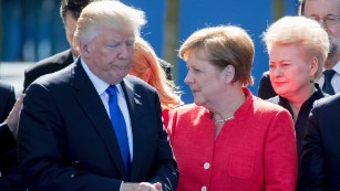 Trump and Europe don't mix, and that will have lasting consequences